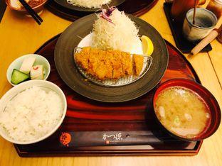 Foto review Katsutoku oleh Margaretha Helena #Marufnbstory 1