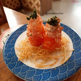 Foto review Tom Sushi oleh Jenny (@cici.adek.kuliner) 7