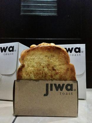 Foto review Jiwa Toast oleh Prido ZH 15