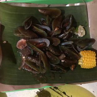 Foto 1 - Makanan di Kerang Kiloan Cipete oleh Metha Loviana