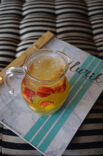 Foto Makanan di Lurik Coffee & Kitchen
