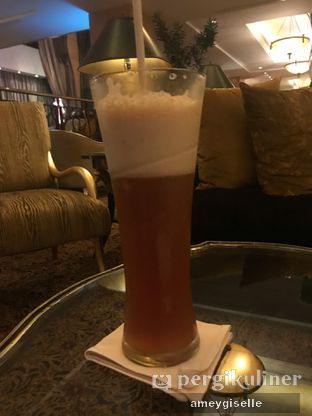Foto review The Cascade Lounge - Hotel Mulia oleh Hungry Mommy 4
