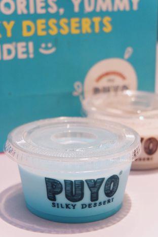 Foto 1 - Makanan di Puyo Silky Desserts oleh Indra Mulia