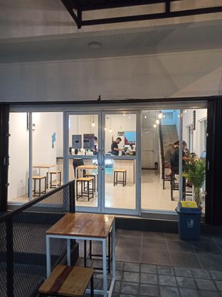 Foto review Coffee E&S oleh Rachmat Kartono 10