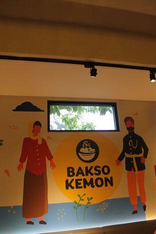 Foto 12 - Interior di Bakso Kemon oleh Prido ZH