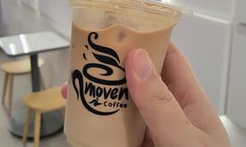 Moco Moven Coffee