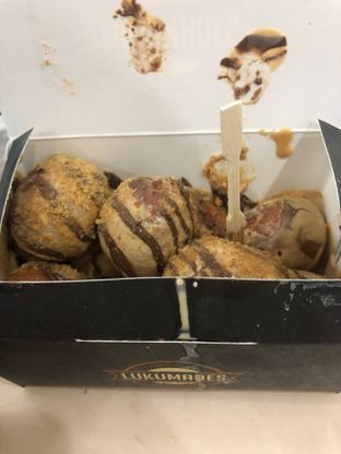Foto review Lukumades oleh Windy  Anastasia 2