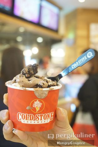 Foto - Makanan di Cold Stone Creamery oleh Hungry Couplee
