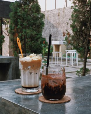 Foto review Sir Coffee House oleh Della Ayu 2