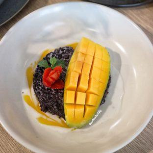 Foto 4 - Makanan(Mango sticky rice) di Billie Kitchen oleh Stellachubby