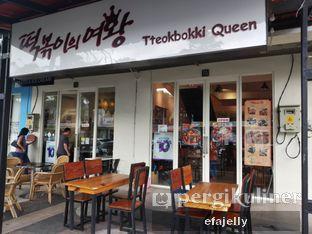 Foto 6 - Interior di Tteokbokki Queen oleh efa yuliwati
