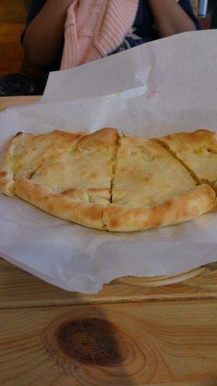 Foto 2 - Makanan(Mission I'm Pizza Ble) di Panties Pizza oleh Fadhlur Rohman