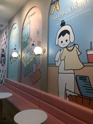 Foto 3 - Interior di Yomie's Rice X Yogurt oleh Vionna & Tommy