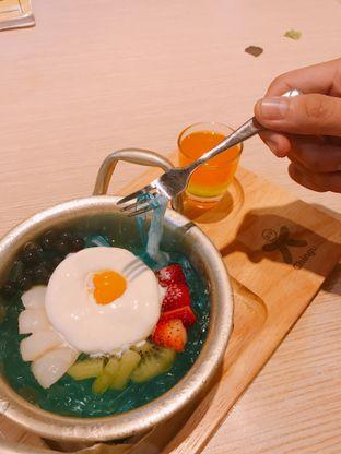 Foto 1 - Makanan di Chingu Korean Fan Cafe oleh Kunanju Oktagiantika