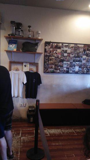 Foto 3 - Interior di Tuku Kopi oleh Review Dika & Opik (@go2dika)