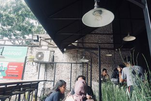 Foto review Railway Coffee Station oleh Fadhlur Rohman 8