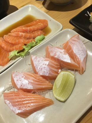 Foto 4 - Makanan di Sushi Matsu oleh Yuni
