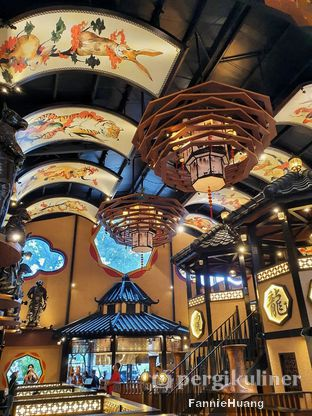 Foto 8 - Interior di Twelve Chinese Dining oleh Fannie Huang||@fannie599