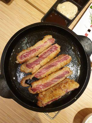 Foto 4 - Makanan(sanitize(image.caption)) di Okinawa Sushi oleh Henny Adriani