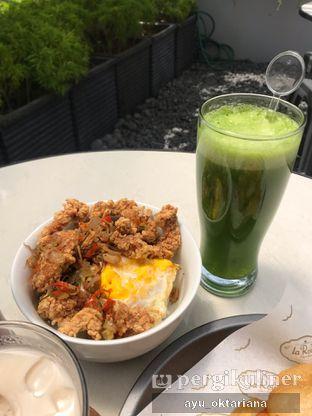 Foto 2 - Makanan di New Lareine Coffee oleh a bogus foodie
