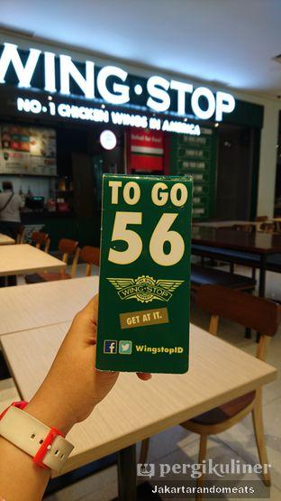 Foto 3 - Eksterior di Wingstop oleh Jakartarandomeats