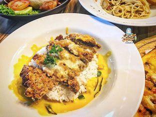 Foto - Makanan di De Cafe Rooftop Garden oleh @Foodbuddies.id | Thyra Annisaa