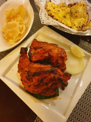 Foto 4 - Makanan di Queen's Tandoor oleh Pengembara Rasa