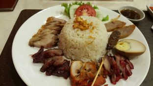Foto - Makanan di Nasi Campur Ko Aan oleh Daniel
