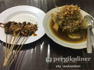 Foto review Lontong Balap Pak Gendut oleh Ely Wulandari 1