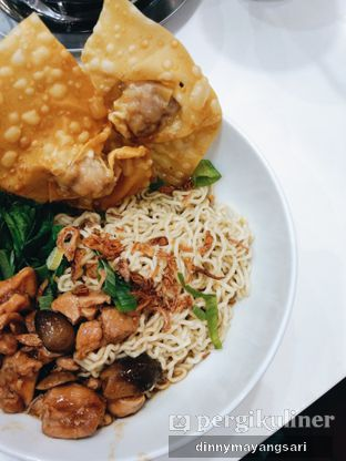 Foto 1 - Makanan di Chop Buntut Cak Yo oleh dinny mayangsari