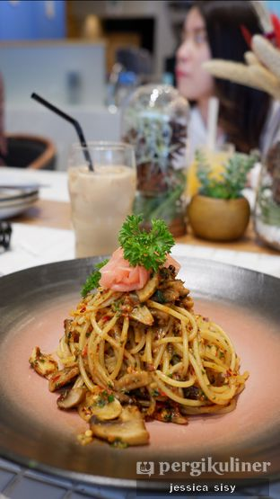 Foto 2 - Makanan di Blueprint Bites & Brew oleh Jessica Sisy