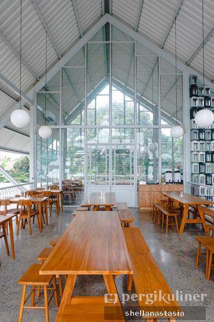 Foto 3 - Interior di Warung Nako oleh Shella Anastasia