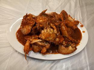 Foto 1 - Makanan di Kepiting Cak Gundul 1992 oleh Ratu Aghnia