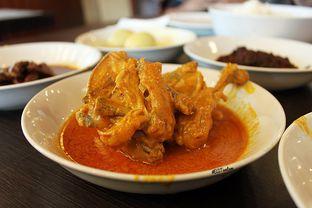 Foto 1 - Makanan(Ayam Gulai) di RM Pagi Sore oleh Wisnu Narendratama