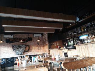 Foto 9 - Interior di Red Angus Steakhouse oleh Mouthgasm.jkt