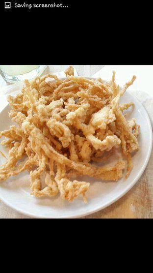 Foto 4 - Makanan di Pentabear Kopitime oleh Olivia