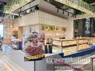 Foto review Social Affair Coffee & Baked House oleh Agnes Octaviani 4
