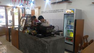 Foto 2 - Interior di Fugol Coffee oleh Ignatius Eka Bhakti