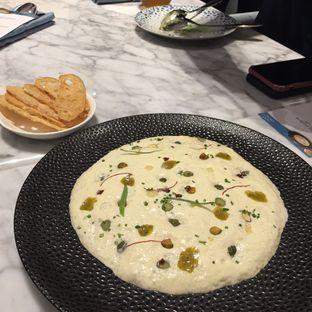 Foto 6 - Makanan di Mare Nostrum - Grand Sahid Jaya Hotel oleh @Itsjusterr