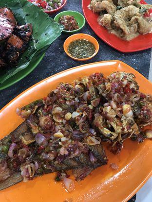 Foto 2 - Makanan di Bola Seafood Acui oleh Stefanus Hendra