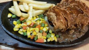 Foto 2 - Makanan di Steak 21 oleh @egabrielapriska