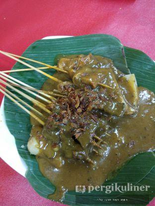 Foto 1 - Makanan di Sate Padang H. Ajo Manih oleh Rifky Syam Harahap | IG: @rifkyowi