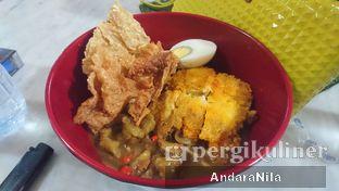 Foto 1 - Makanan di Mika Ramen Kari oleh AndaraNila