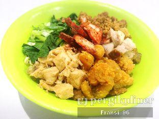 Foto 4 - Makanan di Mie Benteng oleh Fransiscus