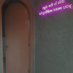 Foto 7 - Interior di Cecemuwe Cafe and Space oleh Jacklyn  || IG: @antihungryclub