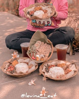 Foto review Ayam Bebek Angsa Masak Di Kuali oleh Levina JV (IG : levina_eat ) 1