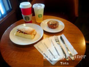 Foto 4 - Makanan di Starbucks Coffee oleh Tirta Lie