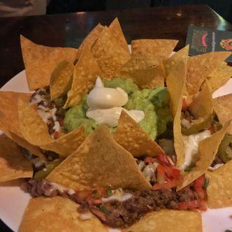 Foto Makanan di Amigos Bar & Cantina