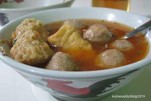 Foto - Makanan di Batagor H. Isan oleh Kuliner Addict Bandung