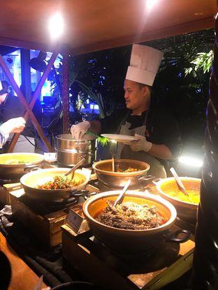 Foto review Riva - Wyndham Casablanca Jakarta oleh @chelfooddiary  8